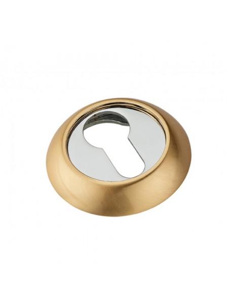 Накладка на ключевой цилиндр SC 001 GOLD