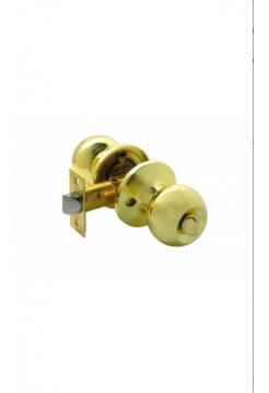 Ручка-защёлка 67-03 GOLD