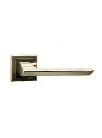 Ручка дверная ASPECTO A-64-30 S.CHROME