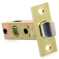 Защёлка L6-45 PLAST GOLD