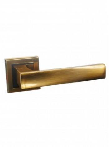 Ручка дверная LIMPO A-65-30 COFFEE MOККA