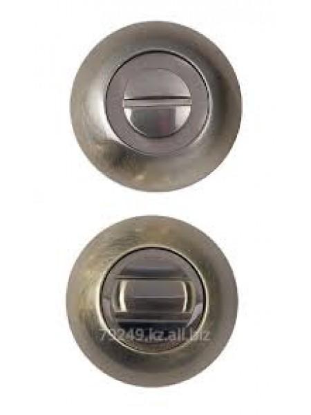 Завертка сантехническая WC-10 ANT.BRONZE
