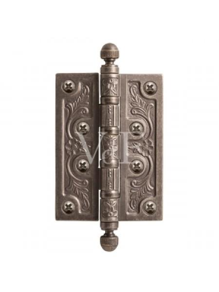 Петля латунная VAL DE FIORI, серебро античное 2610 руб
