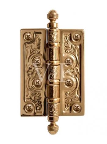 Петля латунная VAL DE FIORI, латунь состаренная 3237 руб