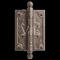 Петля латунная VAL DE FIORI, серебро античное 3237 руб