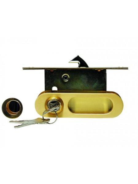 Дверная ручка А-К O1/O2-V1II