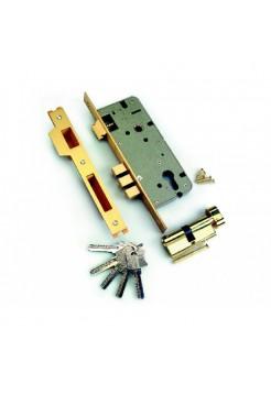 Перфорированный ключ L01-45-70S TR B