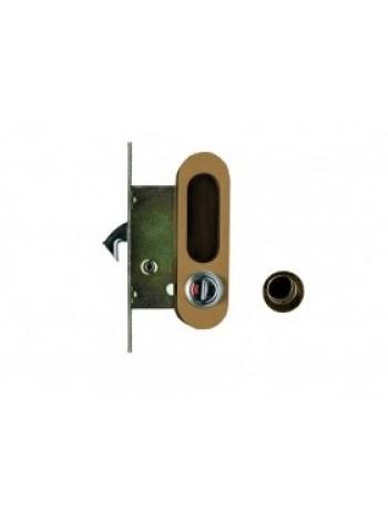 Дверная ручка A-KO1/O2-V2AB