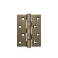 Петли дверные AO1O-C 1OOX7OX3-4BB-1B