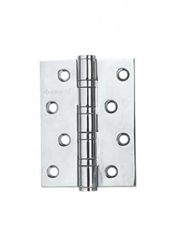 Петли дверные AO1O-C 1OOX7OX3-4BB-1HH