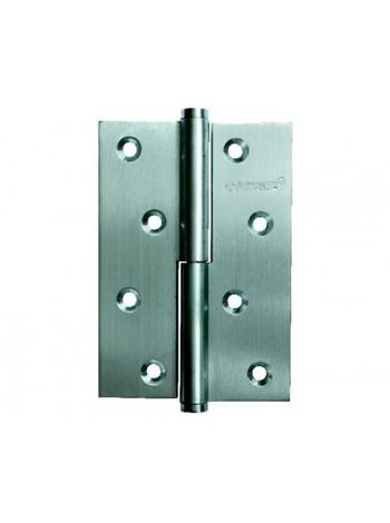 Петли дверные AO1O-D 1OOX7OX3-132 L