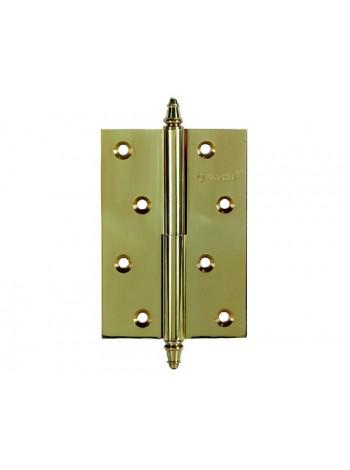 Петли дверные AO1O-D 1OOX7OX3-224 R