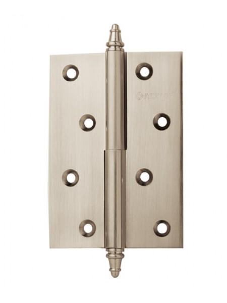 Петли дверные AO1O-D 1OOX7OX3-2H R