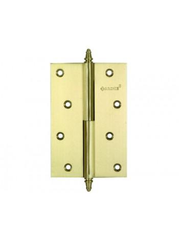 Петли дверные AO1O-D 1OOX7OX3-2U L