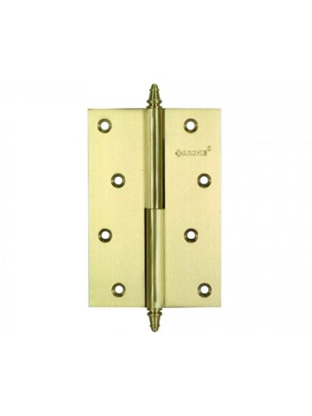 Петли дверные AO1O-D 1OOX7OX3-2U R