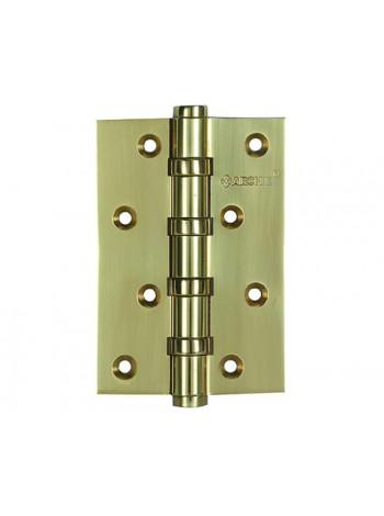 Петли дверные AO1O-C 1OOX7OX3-4BB-124