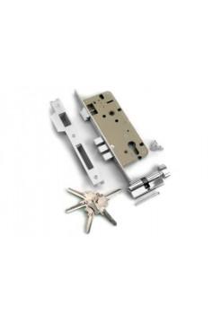 Перфорированный ключ L01-45-70S TR N
