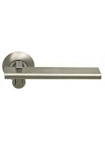 Дверная ручка SILLUR 133 S.CHROME/P.CHROME