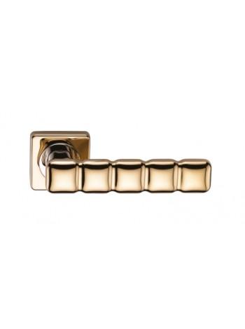 Дверная ручка SILLUR C2O2 P.GOLD