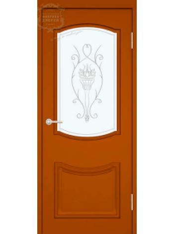 Межкомнатная дверь Эмма 120