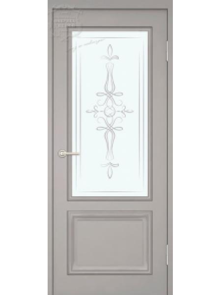 Межкомнатная дверь Эмма 50