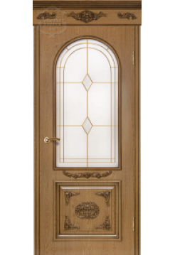 Межкомнатная дверь Гера