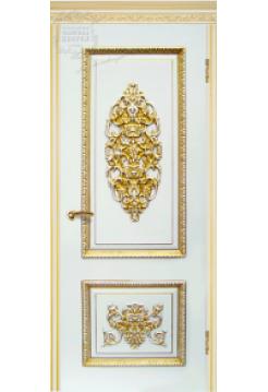 Межкомнатная дверь Гермес