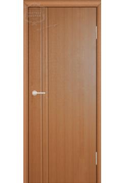 Межкомнатная дверь Стиль 1 узкое