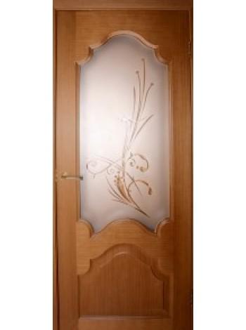 Межкомнатная дверь Кардинал Кедр