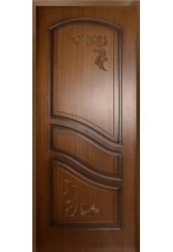 Межкомнатная дверь Неаполь Кедр