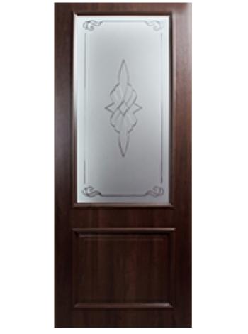 Межкомнатная дверь Вилора Т1