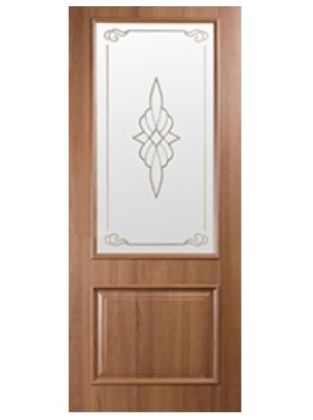 Межкомнатная дверь Вилора В-1