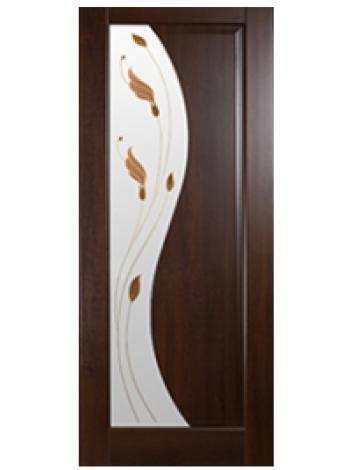 Межкомнатная дверь София Т1