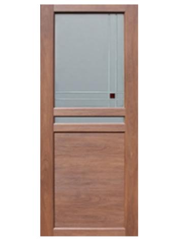 Межкомнатная дверь Шлягер 1.52