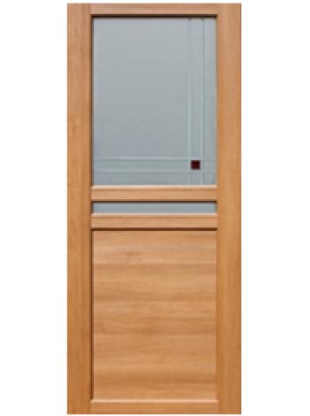 Межкомнатная дверь Шлягер 1.62