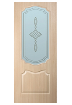 Межкомнатная дверь Greta A1