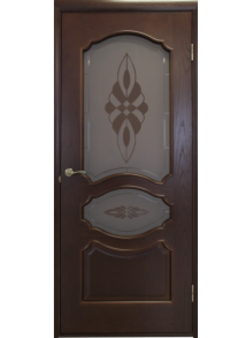 Межкомнатная дверь Верда