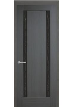 Межкомнатная дверь Италия 5( Остекленное полотно)