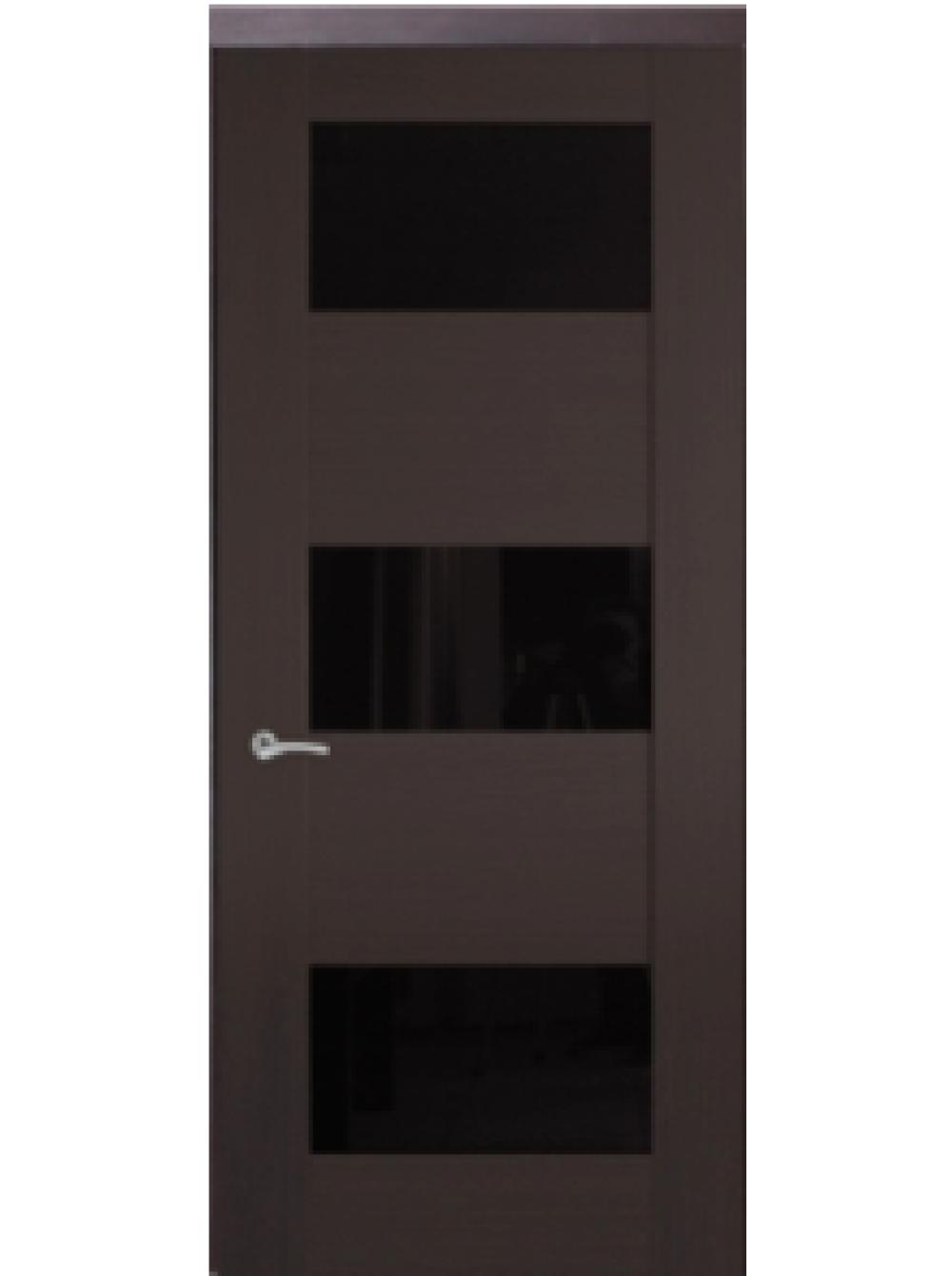 Межкомнатная дверь Италия 9(Остекленное полотно)