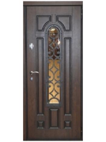 Металлическая дверь Престиж Люкс Ф8